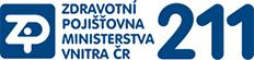 Zdravotní pojišťovna Ministerstva ČR 211